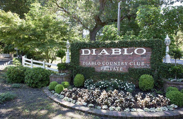 City Of Diablo