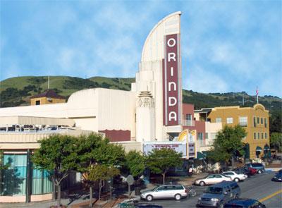 City Of Orinda