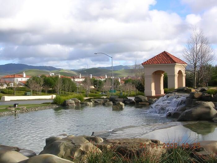 City Of San Ramon