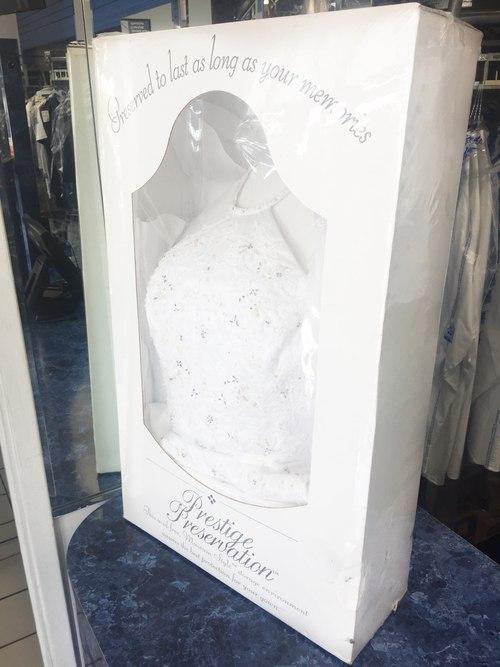 A Precious Wedding Dress